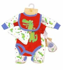 Jungle Striped Outfits & Sets (0-24 Months) for Boys