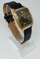 💥Vintage💥 Dress Watch Soviet Raketa Rocket Mechanism 2614H 19j Wristwatch USSR