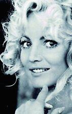 Lucretia Love - FILM STAR PIN UP PHOTO POSTCARD