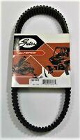 Gates High Performance Drive Belt For Yamaha 350 ATV's Part # 16G3332