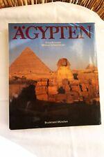 Ägypten, Erica Wünsche, Michael Schwerberger, Bildband