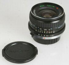 Tokina RMC 2,8/28mm Objektiv #8050654 (Olympus OM Bajonett)