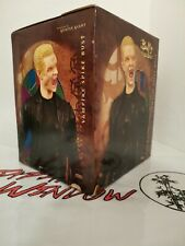 BUFFY THE VAMPIRE SLAYER SPIKE BUST by Gentle Giant RARE Limited Edition #87