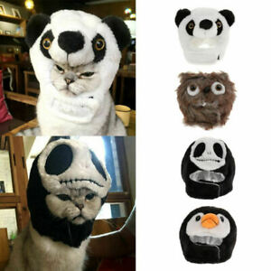 Christmas Halloween Pet Costume Hat For Dog Cat Party Cosplay Pet Supplies