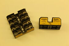 Bussmann BM6032SQ Fuse Holder (lot of 3)