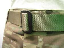 US Army OCP Coyote Brown Belt Size 46 FREE SHIPPING USGI