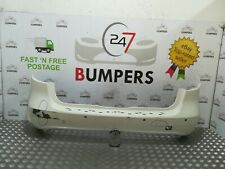 MERCEDES B CLASS W246 GENUINE REAR BUMPER P/N: A2428850025