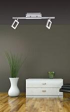diseño Lámpara LED de techo 2 Focos techo, Reflector