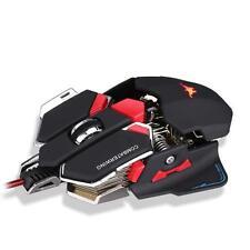 Accurate 4800 DPI optische USB Wired Pro Gaming Mäuse für Windows Mac OS PC D