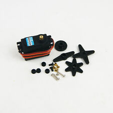 15kg Metal Gear Throttle Servo Fits HPI BAJA 5b 5t 5sc King Motor RC car