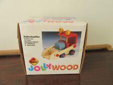 Jolly wood  Bauer Schovel.