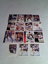 *****Kevin Lowe*****  Lot of 100+ cards.....38 DIFFERENT / Hockey