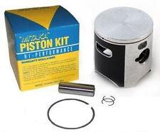 Cagiva Mito 125 FLAT Single Ring 56mm Bore Mitaka Racing Piston Kit