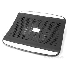 USB Powered Cooling Cooler Stand For Notebook Laptop With 1 Large Fan