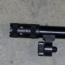 Remington Winchester Mossberg etc screw in choke tube barrel service 12 & 20 ga
