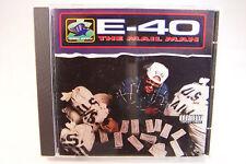 E-40 - THE MAIL MAN US-CD 1994 (Suga-T D-Shot Mossie) NEAR MINT