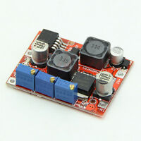 DC-DC LM2577S LM2596S Step Up Down Boost Voltage Power Converter Module