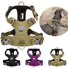 Truelove No-pull Dog Harness CORDURA Waterproof Materials Reflective LOGO XXS-XL