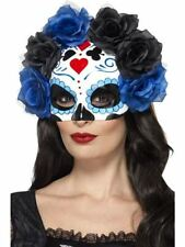 Eyemask Halloween Plastic Costume Masks