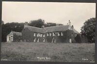 Postcard Wylam Hall nr Newcastle Upon Tyne Northumberland early RP