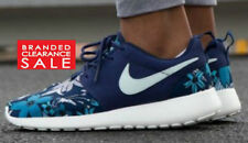 Nike Floral Textile Trainers for Women
