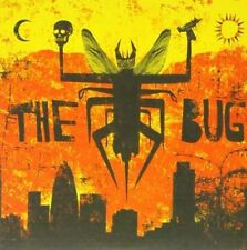 Bug London Zoo 2008 Hall Dubstep LP Vinyl 33rpm