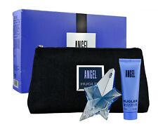 Thierry Mugler Angel 25ml EDP & 50ml Bodylotion & Kosmetiktasche