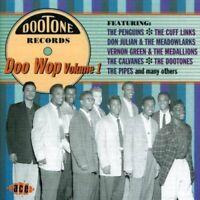 Various Artists - Dootone Doo Wop 1 / Various [New CD] UK - Import