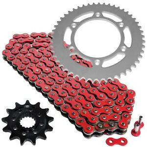 CRF450R 2002-2014 XIWEIG Motorcycle 13T Front Sprocket//Fit For HONDA CRF 450 X 2005-2013