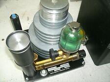 Ametek Hydra-Lite Dead Weight Pressure Tester HL-36 USED
