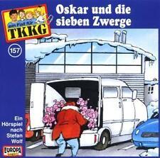 Englische Serie TKKG hörspiele