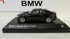 BMW 4 SERIES GRAN COUPE (F36) -  Carbon Black  - 1/43