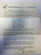 1981 Honda CB650 Dealer Package