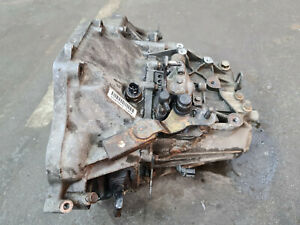 Honda Accord CL7 LSD Gearbox ASP3 CL9 EURO R Type s K20A