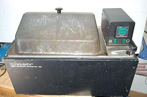 Digi-bath  water bath waterbacth  model digital  heating  control large 19x12x8