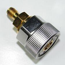1pc Hp / Agilent Apc-7 / 3.5mm Rf Microwave Precision Converter