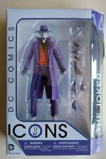 DC Icons Joker Death in the Family Action Figure Sealed