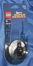 BATMAN DC Universe Super Heroes LEGO Magnet/Minifigure #850664~DARK KNIGHT MOVIE