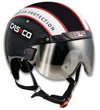 CASCO Extrem-Sport-Fahrradhelm WARP II competition Fiberglas CPSC 52-57cm 1532.M