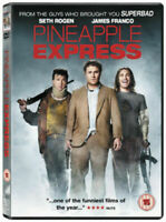Pineapple Express (DVD 2009) James Franco