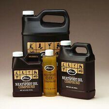 New listing Fiebing'S Prime Neatsfoot Oil Compoud 8 Ounce U-008Z
