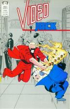 Video Jack # 5 (of 6) (Keith Giffen) (USA, 1988)