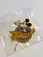 Disney's Euro Disney Disneyana Pin, NIP   Disney Pin