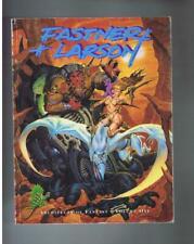 Architechs of FantastyVol 1 Fastner & Larson Soft Cover