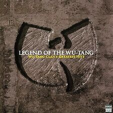 Wu-Tang Clan - Legend of the Wu-Tang [New Vinyl LP] Holland - Import
