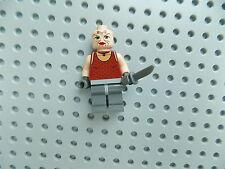 Lego Star Wars Minifigure 7930 Sugi Bounty Hunter