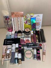 38 Teile Kosmetikpaket Beautypaket Essence Catrice Sleek Gosh LOV mit Mängel 8