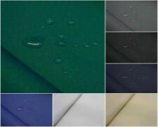 Tessuto tela impermeabile antimacchia per esterno prezzo riferito a cm. 50 X 160