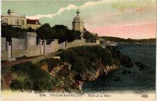 CPA TOULON Mourillon-Pont de la Mitre (337929)