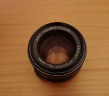 Pentax 50mm F/1.4 SMC Takumar M42 Screw Mount